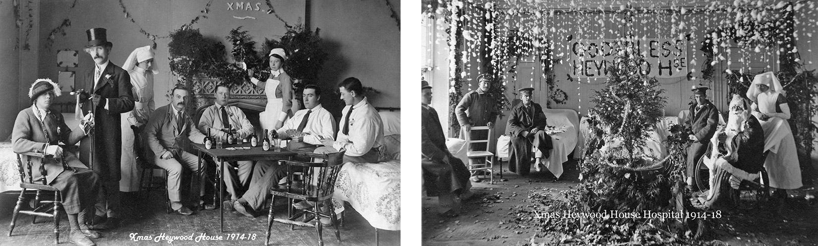 Christmas 1917