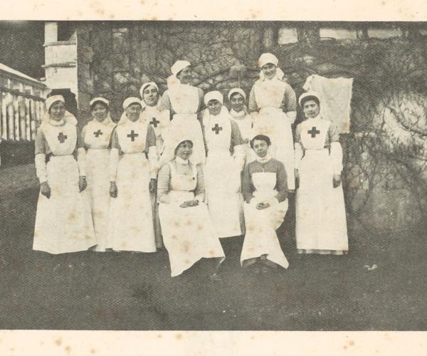 Business community news - Nurses of Heywood House