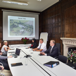 Affordable meeting rooms and event space in the South west