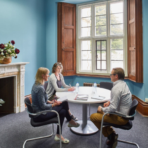 Meeting rooms for hire in Wiltshire