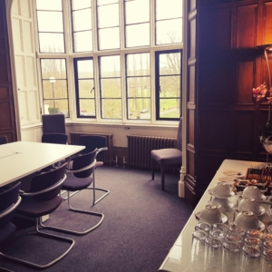 Office share and conference rooms in Wiltshire