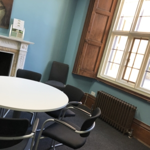 Office share and meeting rooms in Wiltshire