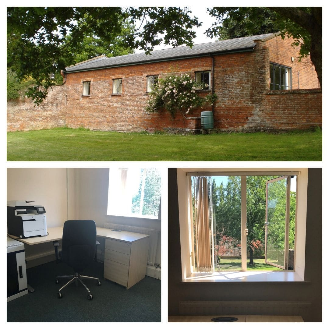 Small office to rent near me