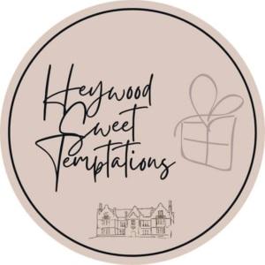 Heywood Sweet Temptations