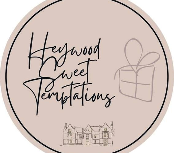 Heywood Sweet Temptations