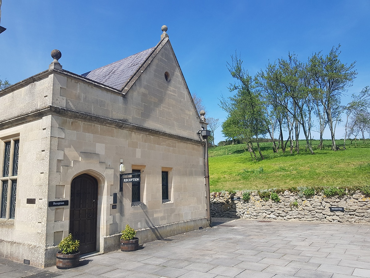 Available office space in Wiltshire